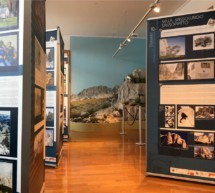 Die Welterbe-Ausstellung