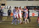 FCS siegt gegen Vis Pesaro
