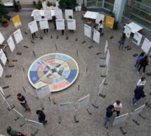 Ausstellung über Direkte Demokratie