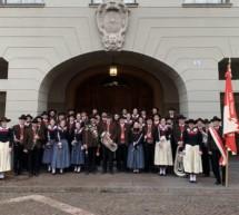 Festkonzert der Stadtkapelle Bozen