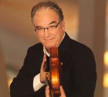 Sechs Philharmoniker spielen Stradivari