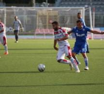 FCS empfängt Rimini