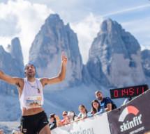 Der Drei Zinnen Alpine Run