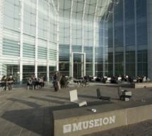 Museion sagt alle Veranstaltungen ab