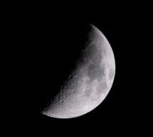 Die Mond-Gucker