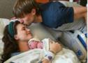 Seppi ist Vater