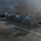 Crash mit 4 Pkw