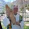 Priester unter Quarantäne