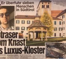 """Das """"Luxus""""-Kloster"""