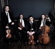 Van Kuijk Quartett