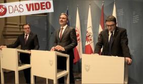 """Neue Verordnung"""