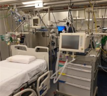 11 Patienten auf Intensivstation