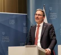 """""""Schließen Schulen in 6 Gemeinden"""""""