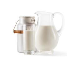 Der Milch-Notstand