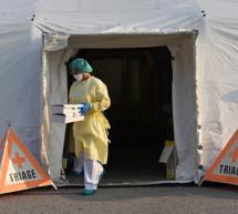 Eine Neuinfektion in Südtirol