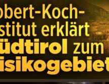 """Die """"Bild""""-Reisewarnung"""
