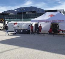 103 Personen in Südtirol infiziert