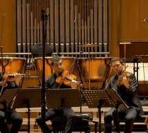 Van Kuijk Quartett im Hörfunk