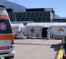 Drei Neuinfektionen in Südtirol