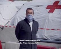 """""""Unsere Lieben schützen"""""""