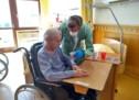 Schutzlose Seniorenheime?