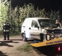 Tödlicher Unfall im Vinschgau