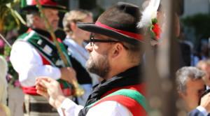 Arge Alp sucht Fanfare