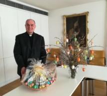 Die Eier des Bischofs