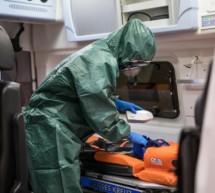Sanitätsbetrieb ist (fast) ohne Schutzanzüge