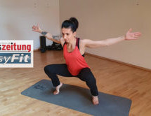 Bewegung für Körper & Geist