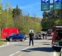 Eppaner stirbt bei Motorradunfall