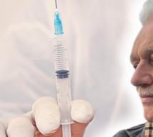 """""""Warte nicht auf den Impfstoff"""""""