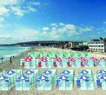 Urlaub in der Strandbox?