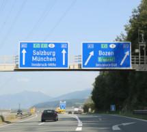 Kontrollen am Brenner