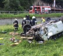 16-Jähriger stirbt bei Unfall