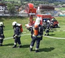 Chlor-Unfall in Feldthurns