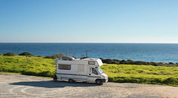 Urlaub auf dem Campingplatz?