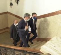 """STF gegen """"Amici""""-Politik"""