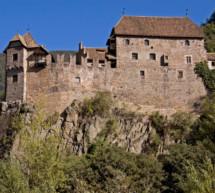 Schloss Runkelstein und Maretsch