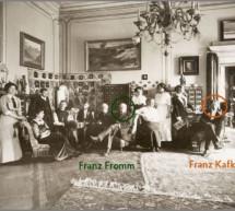 2 x Franz