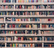Bibliothekare gesucht