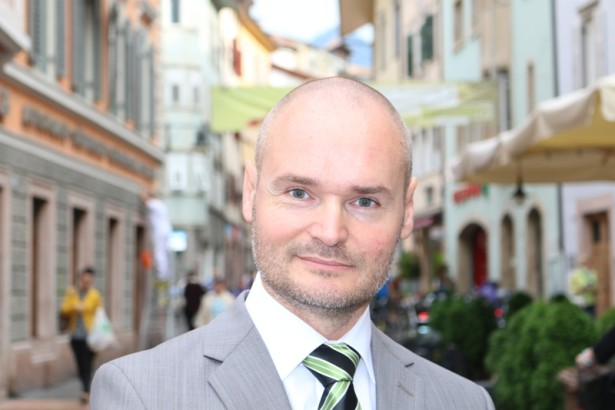 Christian Kollmann