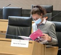 Kopfschmerzen wegen Maske