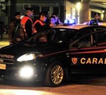 Angriff auf Carabinieri