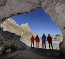 Die Höhle des Bären