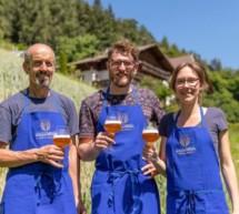 Bier vom Bauernhof