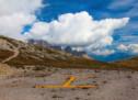 Der Himmel über Bruneck