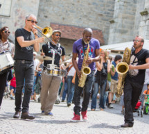 JAZZDAY Brixen