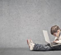 Digitale Erziehung