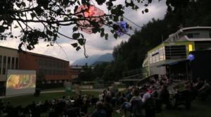 Filme und Konzert